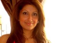 Natascha Trivedi