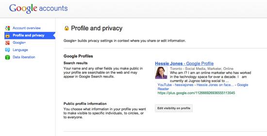 Hessie_G+ privacy