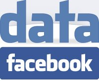 Facebook data logo