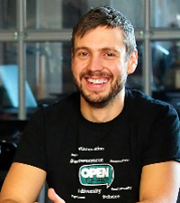 Steve Anderson of OpenMedia