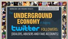 underground economy graphic