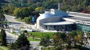 image of Ontario Science Centre