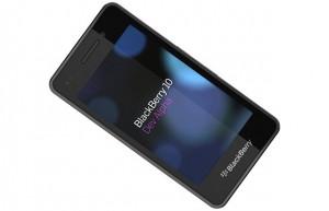 BB10 smartphone image