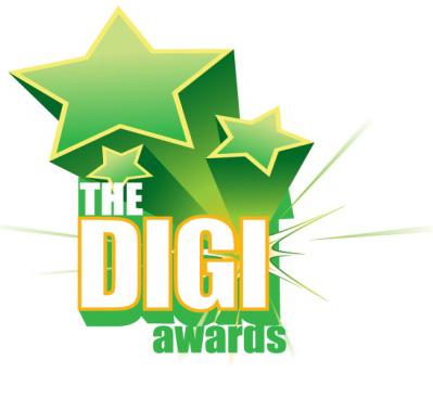 Digit Awards logo