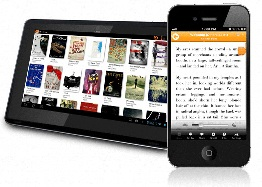 wattpad app for tablets and smartphones