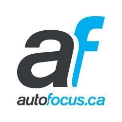 Autofocus.ca website and mobile app