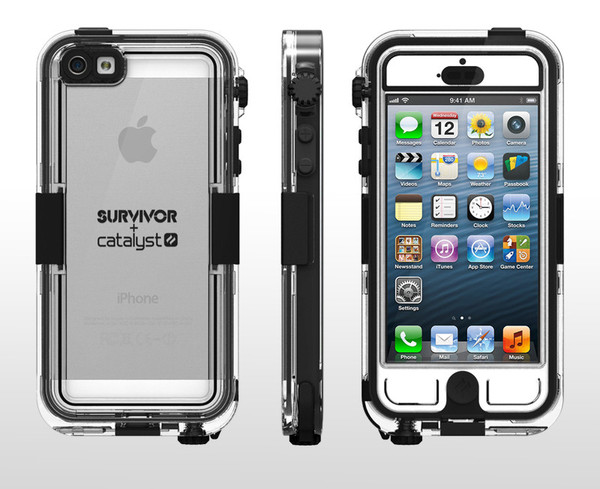 Case Design lifeproof 4s phone case : cases to go waterproof with the iPhone : WYT - Canadian Tech News ...