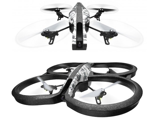 parrot 39 s a r drone goes elite but what comes with that wyt canadian tech news tech reviews. Black Bedroom Furniture Sets. Home Design Ideas
