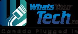 WhatsYourTech.ca