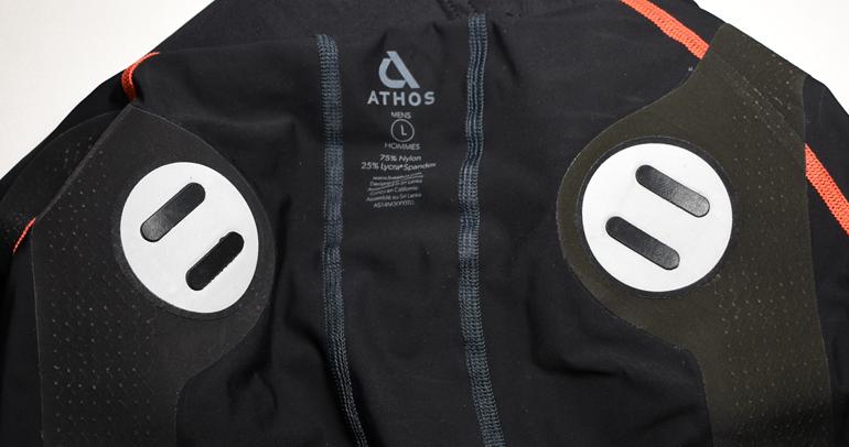 Athos-sensors