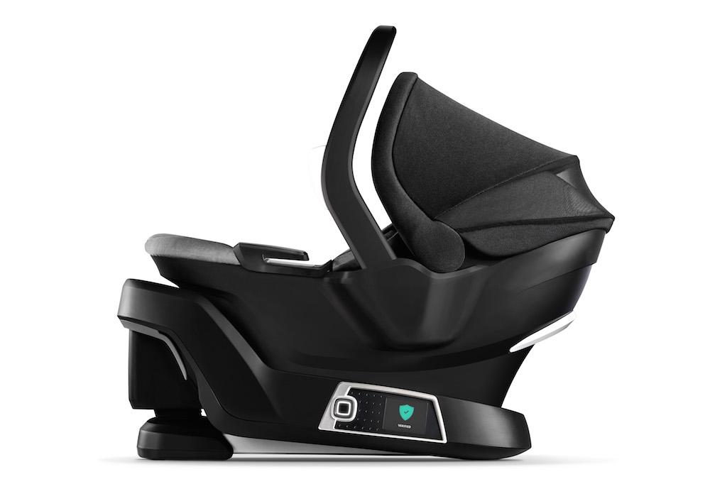 Moms Self Installing Car Seat Reviews