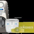 Okidokeys Smart-Locks