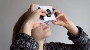 VR paperviewersml