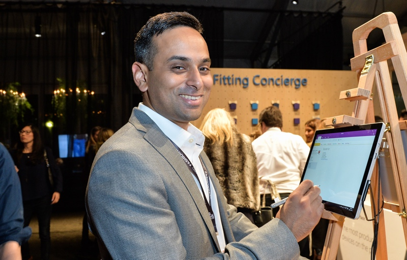 "Microsoft Canada's Sherief Ibrahim, Director, Windows & Devices Business Group. ""The free upgrade offer is ending on July 29 and we encourage all of our customers to take advantage of it while it is still available. There are no current plans to do other free upgrade offers at this time."""