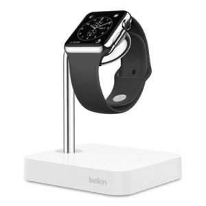 Belkin apple watch charger