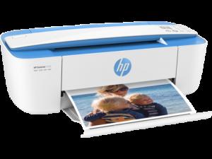 Win the HP DeskJet 3755