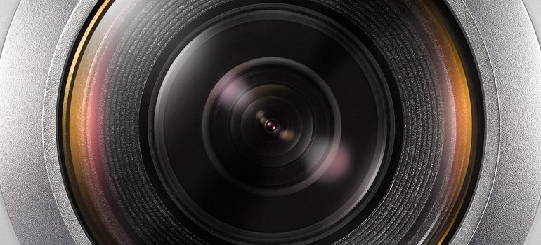 Camera-front