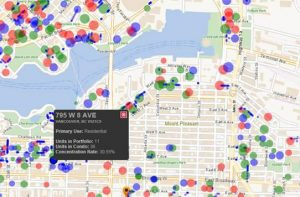 Big Data Platform Identifies Condo Risk and Opportunity in Canadian Real Estate Market