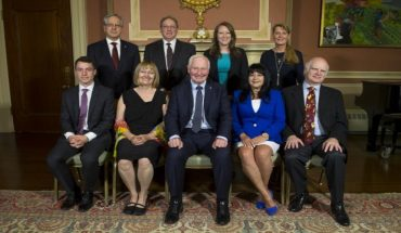 Canadian Technology and Innovation Award Winners Tackle Healthcare, Education