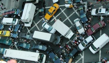 Canadian Tech Start-up Uses Machine Learning, Data Analytics to Show Traffic Has Its Own Logic