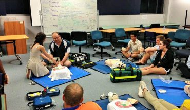 First Aid Training, Emergency Response Awareness Built into New Virtual Reality App