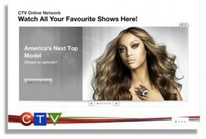 CTV Video image