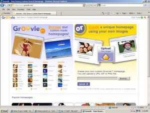 Groovle-site