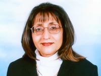 Yasmin Ranade
