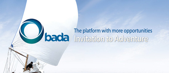 Competing with the iPhone and Android will require Samsung to open up Bada to developers.