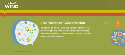 Wind Mobile: Canada's fourth and newest wireless carrier