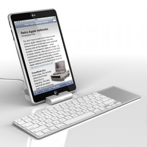 Could Apple really be aiming at the eReader market with its device?