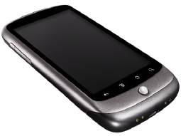 The Nexus One realizes  the full potential of Google's Android OS