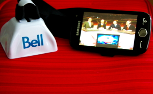 Samsung's Omnia II delivers the Vancouver 2010 Olympics via Live TV