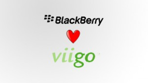 BlackBerry acquires Viigo, the most downloaded third-party application on its smartphones.