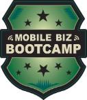 Mobile Biz Bootcamp Logo