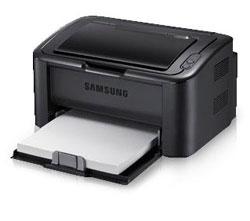 Samsung-ML1665 Laser Printer