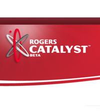 Rogers Catalyst