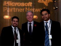 SOTI Wins IMPACT Award