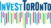 Invest Toronto logo