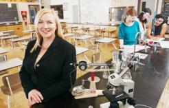 Ryerson University's Dr Wendy Cukier