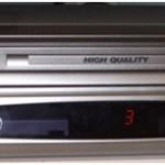VHS magic
