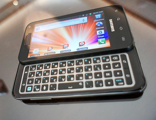 Samsung Glide