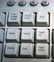The Any Key