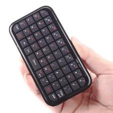iTiny wireless keyboard