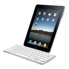 wireless keyboard for Apple