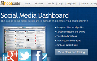 Hootsuite is said to be the best tool for deployment, monitoring and distribution.