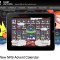NFB Advent Calendar