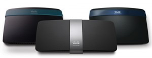 Linksys EA4500 routers