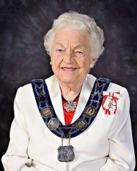 Mayor McCallion