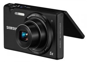 Samsung MV800 Multiview camera